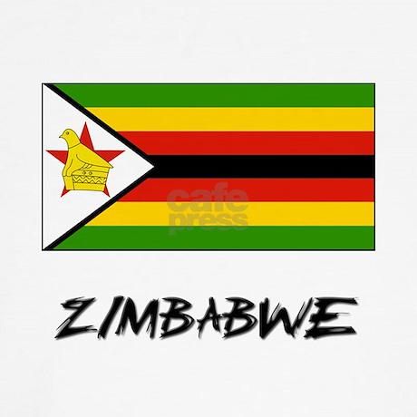 Zimbabwe Flag Boxer Shorts By Nationality