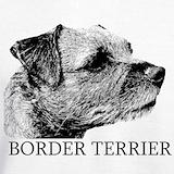 Border terrier Sweatshirts & Hoodies