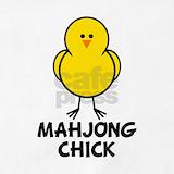 Mahjong Aprons