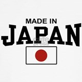 Made in japan Tank Tops