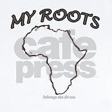 Africa Baby Bodysuits