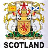 Scottish Polos
