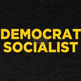 Democratic socialist T-shirts
