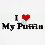I love puffin Underwear & Panties