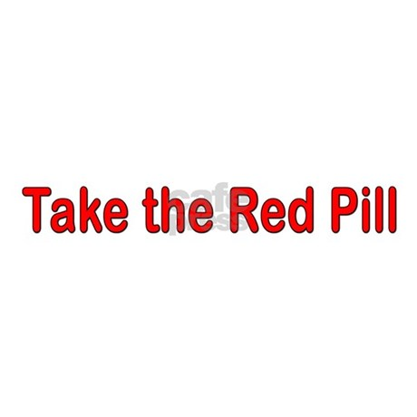 Why Women Need To Take The Realistic Red Pill Approach To Dating