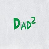 Gay dads Bib