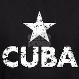 Cuba flag Sweatshirts & Hoodies