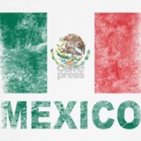 Mexico Tank Tops