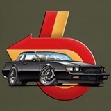 Buick grand national T-shirts