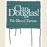 Clan douglas T-shirts