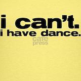 Dance Tank Tops