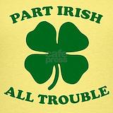 Irish Tank Tops