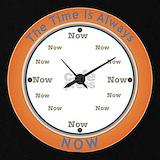 Now clock Maternity