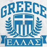 Greece Sweatshirts & Hoodies