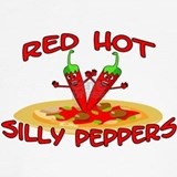 Chili peppers Underwear