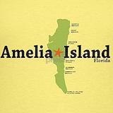 Amelia island, fl Tank Tops
