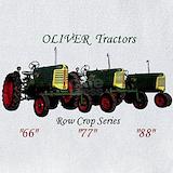 Oliver tractor Bib