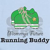 Baby triathlon Baby Bodysuits