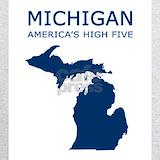 Michigan Sweatshirts & Hoodies