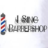 Barbershop quartets Polos