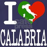Calabria Aprons