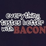Bacon everything Aprons