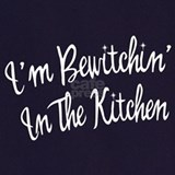 Bewitchin in the kitchen Aprons