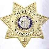 Deputy sheriff Polos