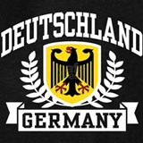 German Sweatshirts & Hoodies