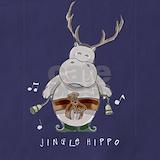 Hippos Aprons