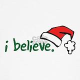 Christmas believe Sweatshirts & Hoodies