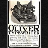 Typewriter T-shirts