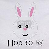 Bunny hop T-shirts