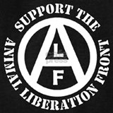 Animal liberation front Sweatshirts & Hoodies
