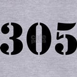 305 miami Sweatshirts & Hoodies
