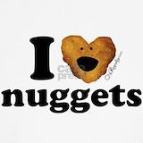 Chicken nugget Underwear & Panties