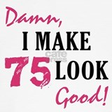 75th birthday Underwear & Panties