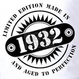 1932 birthday Polos