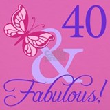 40th birthday women Underwear & Panties