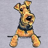 Welsh terrier Sweatshirts & Hoodies