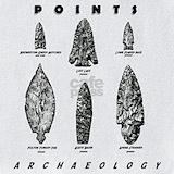 Archaeology infant Bib