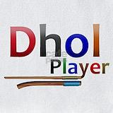 Dhol Bib