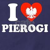 Pierogi Aprons