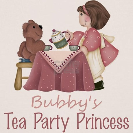 bubby 39 s tea party princess t shirt by jargontshirts