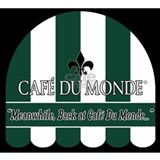 Cafe du monde Aprons
