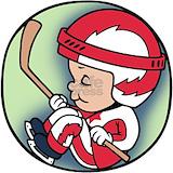 Hockey Maternity