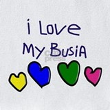 Busia Bib