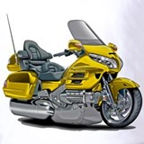 Goldwing Polos