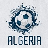 Algeria football Bib