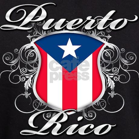 Puerto rican pride hoodie by atjg64 for Puerto rican
